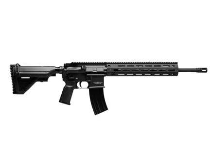 HK MR556A1 30rd 5.56nato Rifle, Black - 81000579