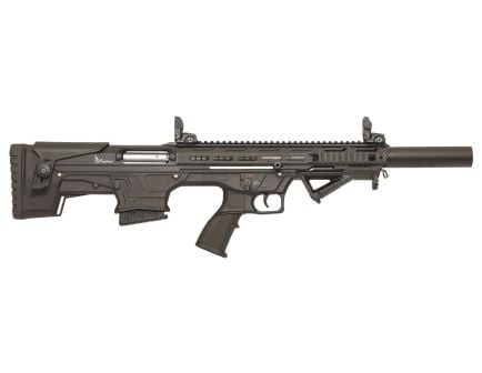 Radikal arms bullpup 12 gauge semi-automatic shotgun nk-1