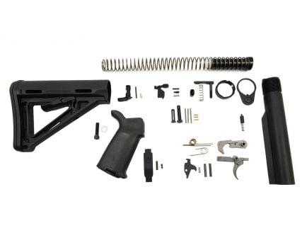 PSA Magpul MOE+ EPT Lower Build Kit, Black