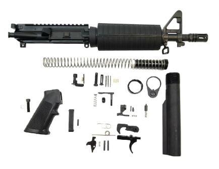 "PSA 10.5"" 5.56 NATO 1/7 Phosphate Classic Pistol Kit"