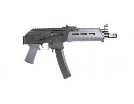 PSA AK-V 9mm MOE Picatinny Pistol, Gray