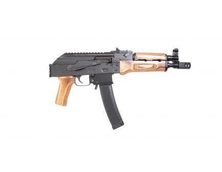 PSA AK-V 9mm Nutmeg Picatinny Pistol