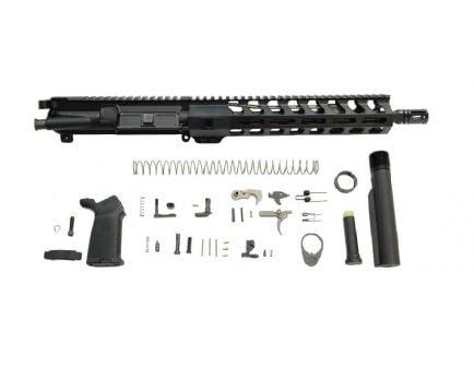 "PSA 11.5"" Carbine-Length 5.56 NATO 1/7 Phosphate 10.5"" Lightweight M-Lok MOE EPT Pistol Kit"