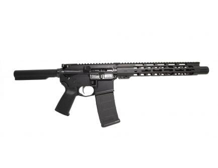 "PSA 10.5"" Carbine-Length 5.56 NATO 1/7 Phosphate 12"" M-Lok MOE EPT Pistol"