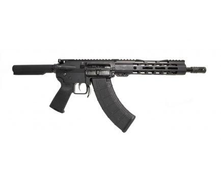 "PSA Gen2 KS-47 10.5"" Carbine-Length 7.62x39 Nitride 9"" Lightweight M-Lok MOE EPT Pistol"