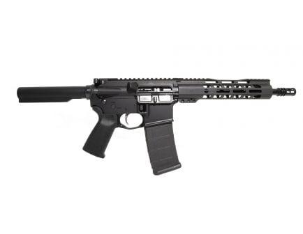 """PSA 10.5"""" Carbine-Length 5.56 NATO 1/7 Nitride 9"""" Lightweight M-Lok MOE EPT Pistol"""