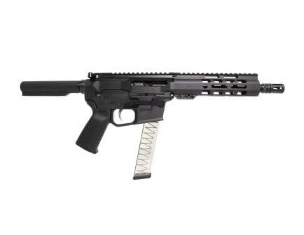 "PSA Gen4 8"" 9mm 1/10 GX 7"" Lightweight M-Lok MOE EPT Pistol"
