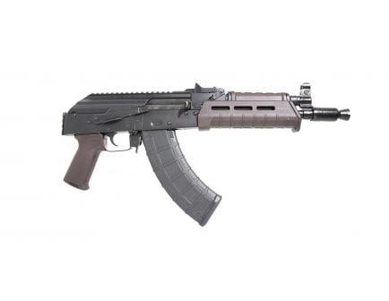 PSA AK-P MOE Picatinny Pistol, Plum