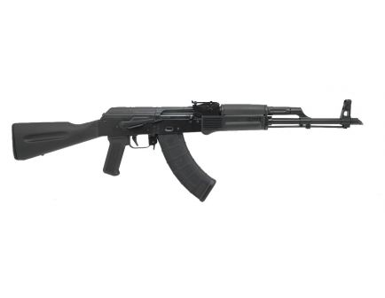 PSAK-47 GF5 Forged CHF Classic ALG Rifle, Black