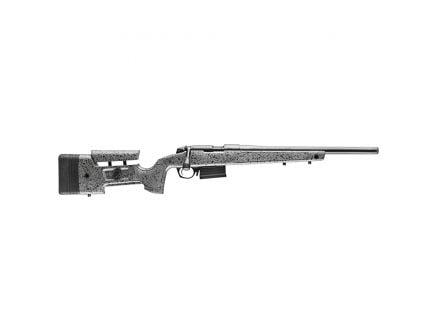 Bergara B-14R .17 HMR Bolt-Action Rifle, Blk - B14R003