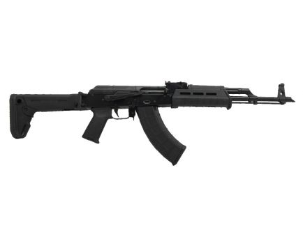 PSAK-47 GF5 Forged CHF MOEkov ALG Rifle, Black