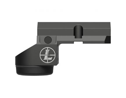 Leupold DeltaPoint Micro 1x9mm Red Dot Sight for Glock, 3 MOA Dot - 178745