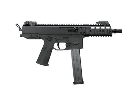 "B&T  GHM45 45 ACP Pistol 17rd 6.9"", Black - BT-450004"