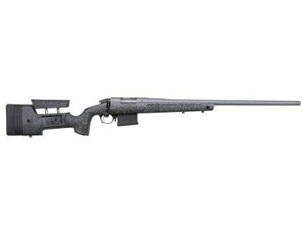 Bergara Premier HMR Pro 308 5 Round Bolt Action Rifle, Mini-Chassis with Adjustable Cheekpiece - BPR20-308MC