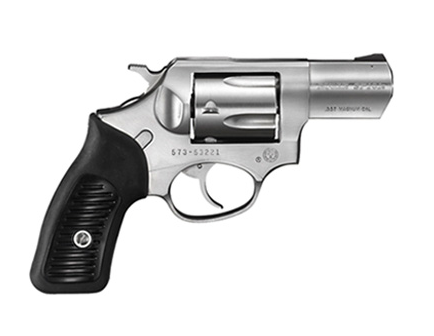 Ruger SP101 .357 Mag Stainless 5-shot Revolver 5718