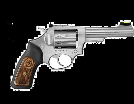 Ruger SP101 .22 LR 8rd Stainless Revolver 05765