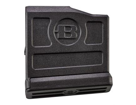 Bergara 10 Round .22lr BXR Magazine, Black - BA0005