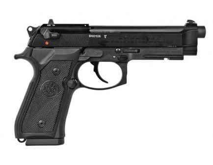 Beretta M9A1-22 .22 LR Pistol, Black - J90A1M9AF19
