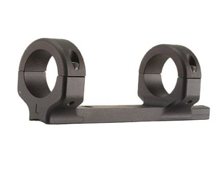 DNZ Game Reaper Browning X-Bolt 1 inch High Aluminum Precisioned Scope Tube, Matte Black - 92500