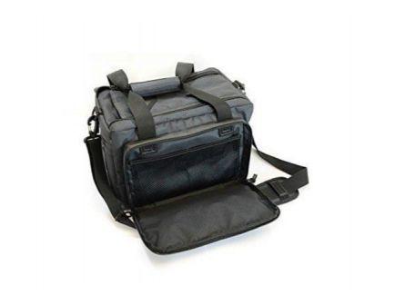 5.11 Tactical Range Qualifier Bag- Double Tap Grey - 56287