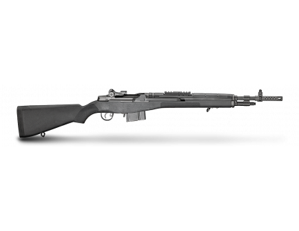 Springfield Armory M1A Scout Rifle Blk Stock .308  AA9126