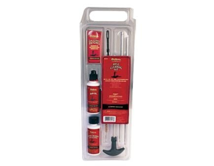 Outers Weaver Cleaning Clam Kit - 96304