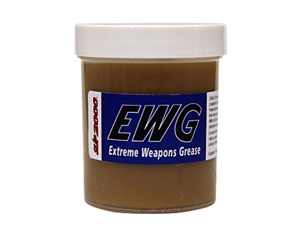 Slip 2000 Extreme Weapons Grease (EWG) 4oz. Jar 60341
