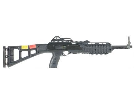 Hi-Point Carbine 9mm 10 Round Semi Auto Centerfire Rifle, Skeletonized - 995TS