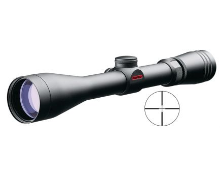 Redfield Revolution 4-12x40mm Rifle Scope - 67110