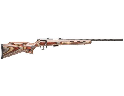 Savage Arms 93 R17 BRJ 17 HMR 5 Round Bolt Action Rimfire Rifle, Varmint - 96770