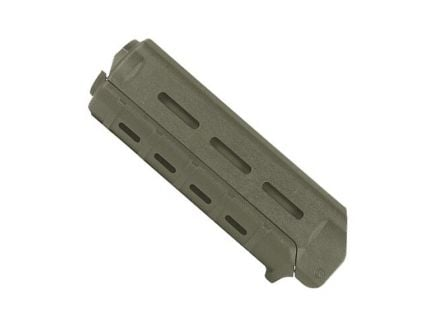 Magpul MOE Carbine-Length Handguard, OD Green - MAG440-ODG