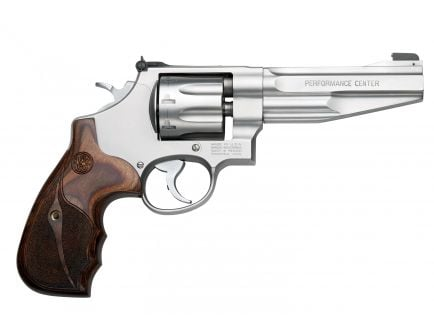 Smith & Wesson Performance Center Model 627 .357 Magnum/ .38 Special 8 Round Revolver - 17021