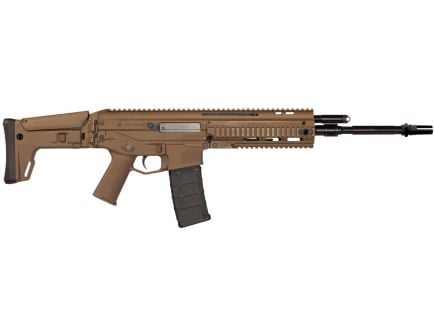 Bushmaster ACR Enhanced - Coyote .223 Rem/5.56 AR-15 Carbine, Brown - 90705
