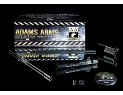 "Adams Arms Mid Length Lite .750"" Piston Conversion Kit MPS-D-ADA-GB11"