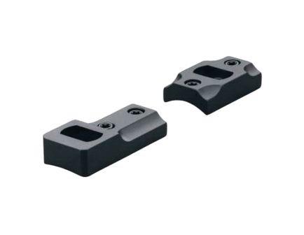 Leupold Dual Dovetail Steel 2-Piece Scope Mount, Matte Black - 170358