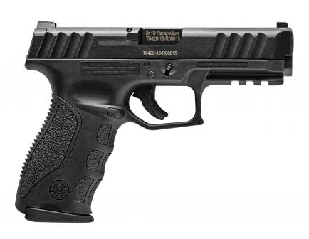 Stoeger STR-9 9mm Pistol, Black - 31720