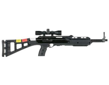 Hi-Point 4595TS Carbine 4X32 45 ACP 9 Round Semi Auto Rifle with 4 x 32 Scope, Skeletonized - 4595TS4X32