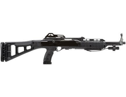 Hi-Point 4095TS Carbine LAZ 40 S&W 10 Round Semi Auto Rifle with Laser, Skeletonized - 4095LAZTS