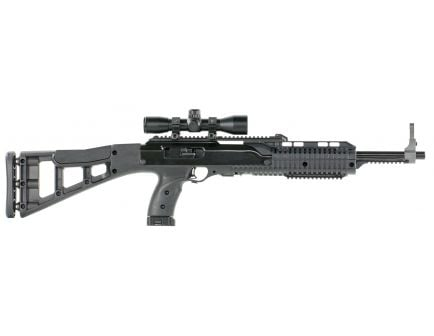 Hi-Point 4095TS Carbine 4X32 40 S&W 10 Round Semi Auto Rifle with 4 x 32 Scope, Skeletonized - 4095TS4X32