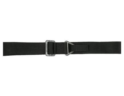 Blackhawk! CQB Black Nylon Rigger's Belt, Size Large
