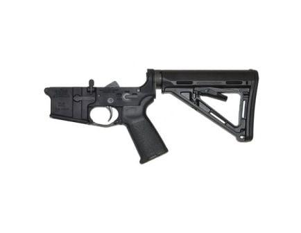 BLEM PSA AR-15 Complete Lower MOE Lower, Black