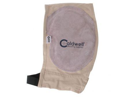 Caldwell Mag Plus Ambidextrous Recoil Shield, Tan, Men's - 310010