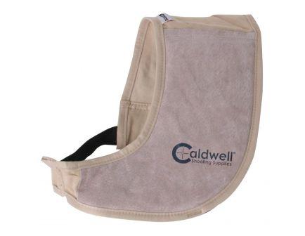 Caldwell Ambidextrous Field Recoil Shield, Tan, Men's - 350010
