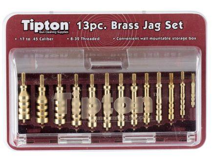 Tipton 13-Piece Jag Set - 749245