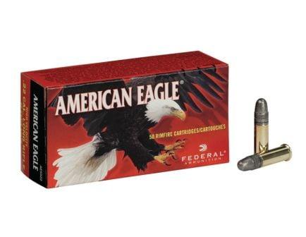 American Eagle Rimfire .22 LR 40 Grain LRN 50 Rounds Ammunition - AE5022