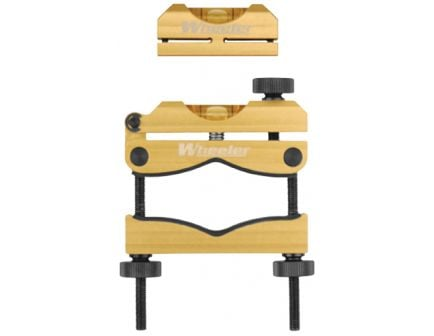 Wheeler Professional Reticle Leveling System - 119050