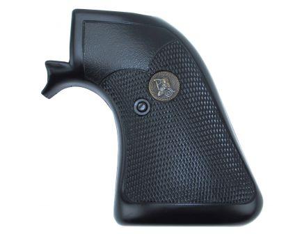 Pachmayr Presentation Grip for Ruger New Model Super Single Six Revolver, Black - 03137