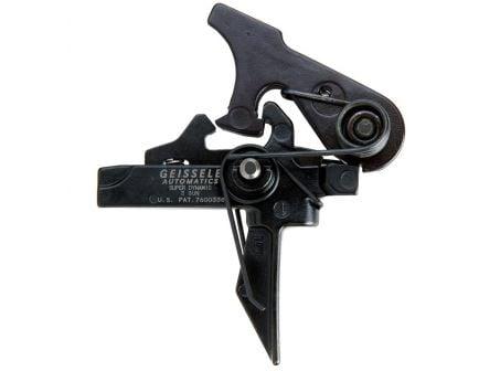 Geissele Super Dynamic 3 Gun (SD-3G) Trigger