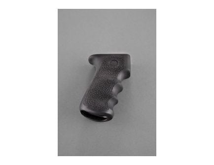 Hogue Overmolded Pistol Grip for AK-47 and AK-74 Black 74000