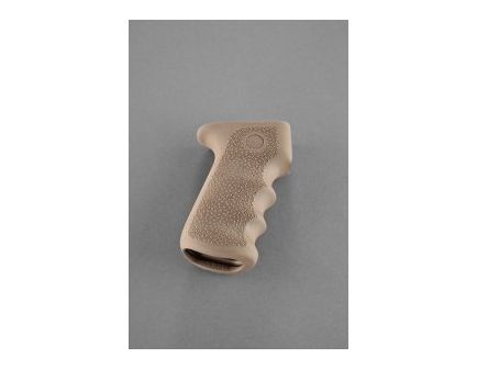 Hogue Overmolded Pistol Grip for AK-47 and AK-74 Desert Tan 74003